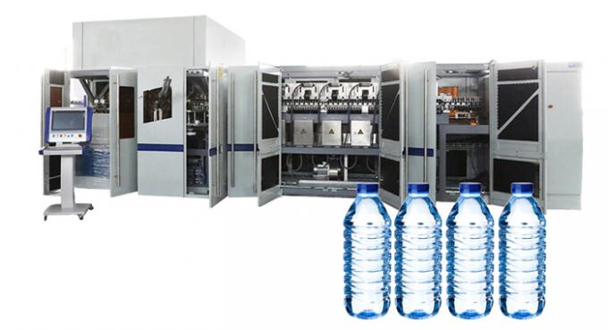 High Speed 6000-45000bph Blowing Filling Capping Combiblock Combibloc Filling Line