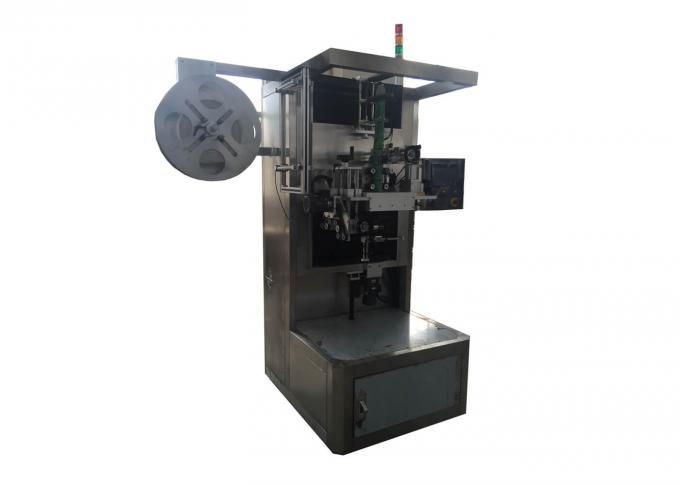 Hot Sale Full Automatic Round/Square Bottle Heat Shrink Sleeve Labeling Machine for Bottling Downstream Packaging