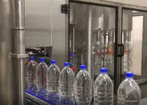 china latest news about Return with glory: Zimbabwe 10,000BPH Water Bottling Line Run Successfully