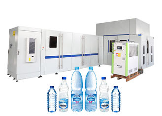 China Bottles Zero Calorie Energy Drinks Filling And Capping Machine Stainless Steel 304/316 factory