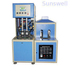 China PET bottle Fully automatic pet stretch Blow Molding Machines and Equipment with two cavity factory