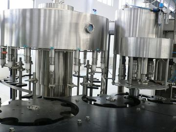 China 5.5kw 8L, 10L bottle mineral water, sparkling water automatic packing filling Machines factory