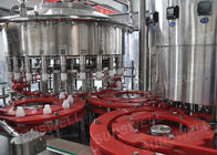 Rotary Multi-Head Bottle Filling Machine Used In  Fruit Juice Production  Line supplier