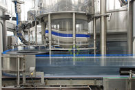China Bottle Water Filling Machine , Drink Water Filling Production Line factory