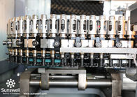 12000BPH Drinking Water Blowing Filling Capping Combiblock Machine / Line supplier
