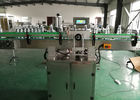 China Electric Round Bottle Labeling Machine Self Adhesive Label Applicator factory
