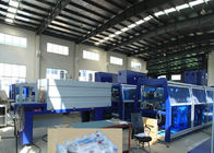 Automatic Case Carton Box Packer Machine for Packaging and Packing Line with Unpacking and Sealing