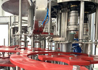 Drinking Water Washing Filling Capping Bottling Production Line For 3L - 15L Gallon Jar