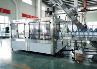 Automatic Rising Filling Capping 3 In 1 Monoblock Machine For 2 Gallon 3 Gallon Water
