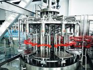 Auto Spring Water Filling Machines Bottling Rinsing Filler Capping And Packing