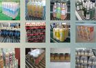 High Speed 40 Packs / Min Stretch Wrapping Machine For PET Glass Bottle