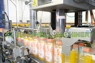 Good Quality Beverage Filling Machine & Industrial Fruit Juice Filling Machine With Rinsing Filling Capping on sale