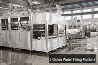 China Vacuum 5 Gallon Water Filling Machine Line water dispenser FOR Beer factory