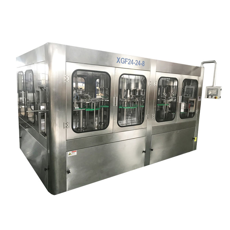 ISO Automatic 5 Gallon Water Filling Machine 300bph 450bph 600bph Bottle Drinking Water