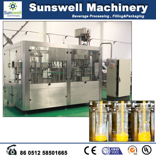 High Frequency Beverage Processing Machine Fruit Works Apple Raspberry supplier