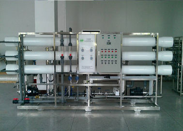 China One Stage Ro Water Filter System Purifier Drinking Water Plant Easy Operation factory
