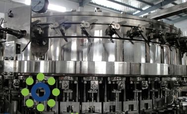 Energy drinks kvass beer bottling carbonated rinsing filling capping machine and equipment